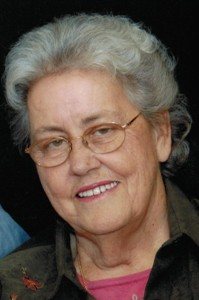 mary mckenzie